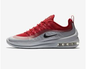 a64fd763 Details about Nike Men's AIR MAX AXIS Shoes University Red/Black AA2146-600  c