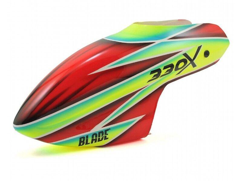 Blade 330X   Fiberglass Canopy