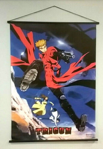 "Poster Anime Funimation Japanese Collectible Wall Decor Art 40/"" x 30/"" Free-Ship"