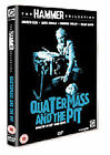 Quatermass And The Pit (DVD, 2006)