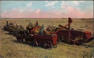 12cx-Postcard-Farming-Scene