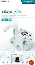 Fuji Go 2 Hybrid Flex Digital Portable Xray Machine