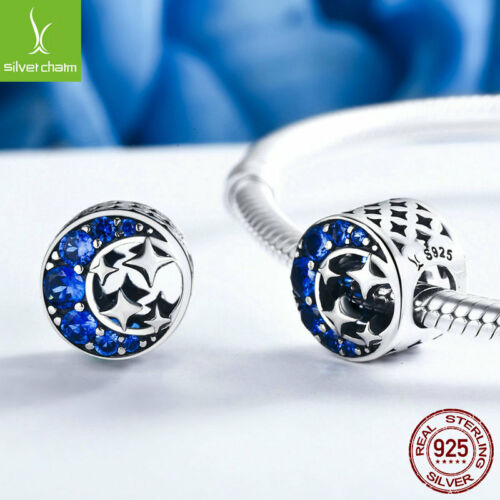 New Silver Charms Necklace beads Fit sterling 925 European charm Bracelets Chain