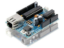 Velleman Ethernet Shield For ARDUINO®/Kit/KA04