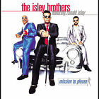 Mission to Please by The Isley Brothers (CD, May-1996, Island (Label))