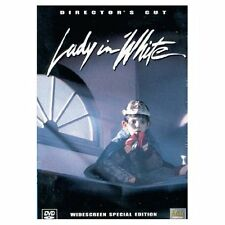 Lady in White (1998, DVD NIEUW)