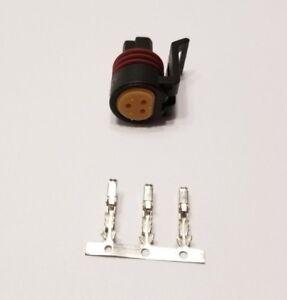 delphi gt150 aem haltech motec pressure sensor connector. Black Bedroom Furniture Sets. Home Design Ideas
