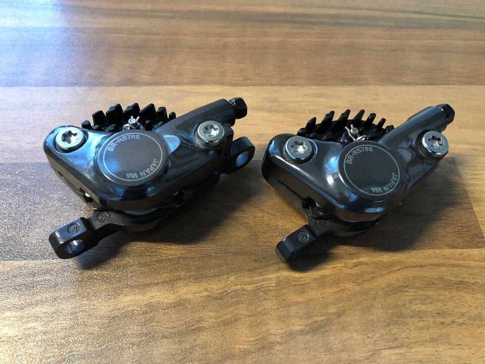 Bremser, Shimano ultegra RS-785