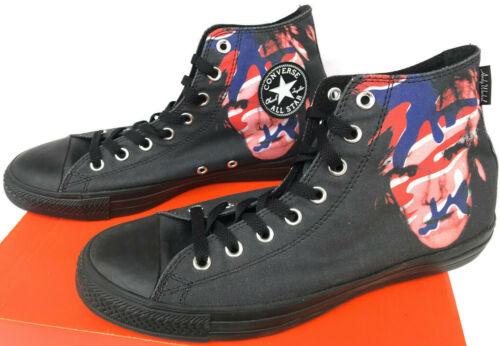 Converse Chuck Taylor All Star Warhol 149486C Blac