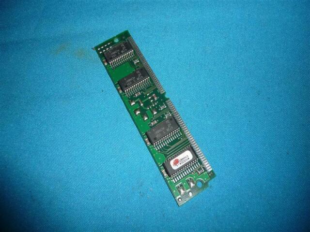 Micron 2GB lot of 2 MT8JSF25664HZ 1G4D1 1104 1RX8 PC3 10600S 9 10 B1 5-4