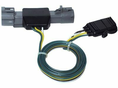 For 1987-1996 Ford F150 Trailer Wiring Harness Hopkins ...