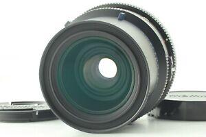 TOP-Nuovo-di-zecca-Mamiya-Sekor-Z-65mm-f-4-W-Lente-per-RZ67-IID-da-Pro-II-GIAPPONE-495