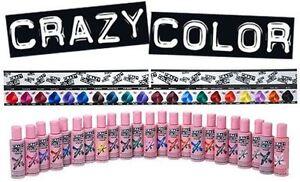 Crazy-Color-Colour-Hair-Dye-4-packs-Semi-Permanent-All-Colours