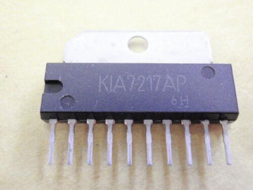 Blocco predefinito IC kia7217ap 17658-131