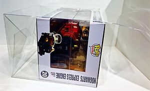1-Box-Protector-For-HARRY-POTTER-RIDES-FUNKO-POP-Custom-Clear-Display-Case-New