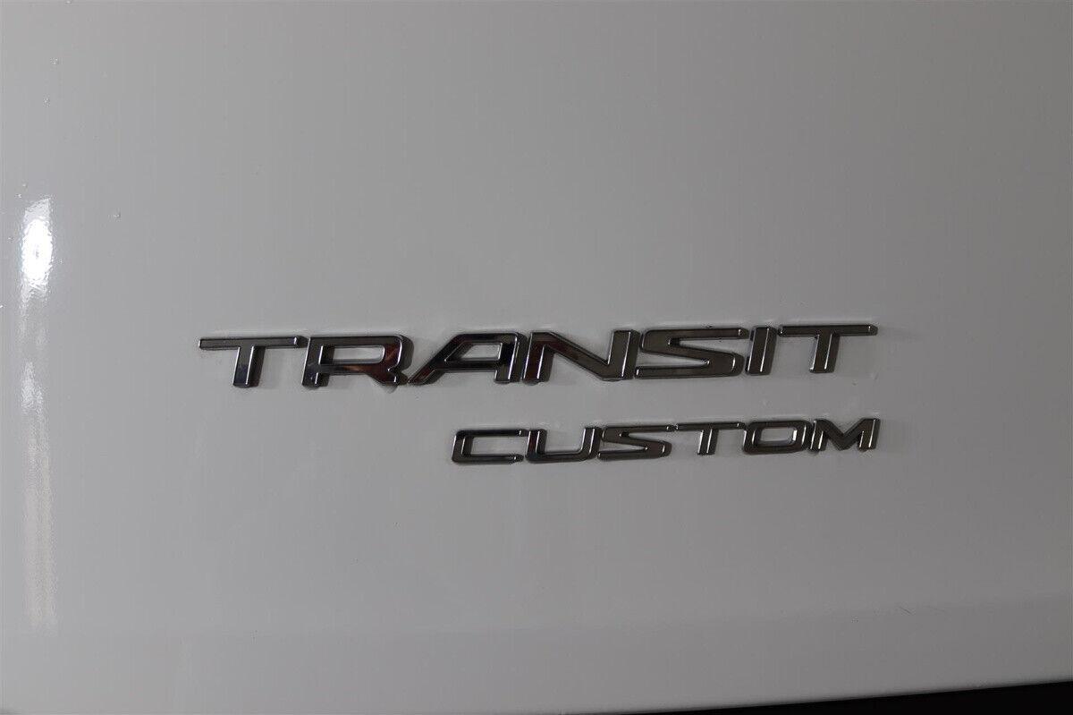 Ford Transit Custom 300L 2,0 TDCi 130 Trend - billede 8