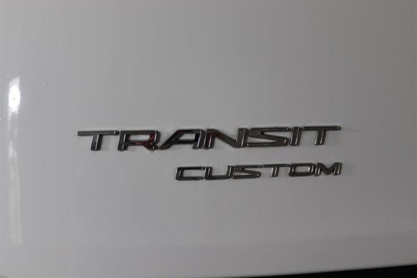 Ford Transit Custom 300L 2,0 TDCi 130 Trend billede 8