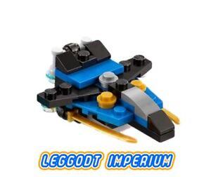 LEGO-Minifigure-Storm-Fighter-Ninjago-Dimensions-miniset-FREE-POST