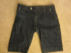 EUC-Citizens-of-Humanity-Denim-Shorts-Size-29-Retail-228