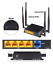 AT-amp-T-UNLIMITED-DATA-HotSpot-Router-4G-LTE-INTERNET-SERVICE-INCLUDED thumbnail 3