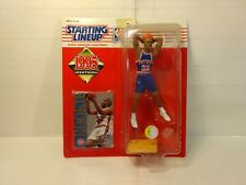 1995 Grant Hill NBA Starting Lineup Kenner NA
