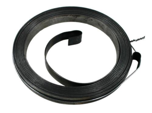 Rückholfeder 8mm für Stihl TS 510 760 TS510 TS760 rewind starter spring