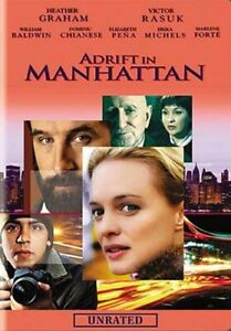Adrift-In-Manhattan-Unrated-New-DVD