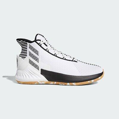 Adidas adidas basketball shoes men D ROSE 9 AQ0039