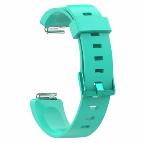 for Fitbit Inspire HR Silicone Strap Replacement Sports Band Colourful Buckle