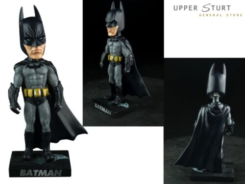 Batman Arkham City Batman Bobble Head FAST N FREE DELIVERY