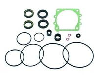 Wsm Yamaha 200-250 Hp 76 Deg V6 Lower Unit Seal Kit 18-74512, 66k-w0001-20-00