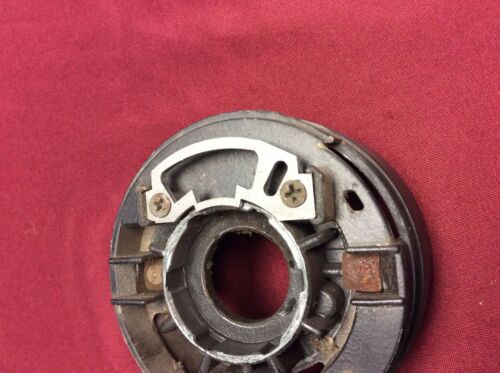 1972-1977 FORD F SERIES TRUCK AUTOMATIC STEERING COLUMN SHIFT COLLAR DETENT
