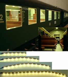 LED-Personenwagen-Beleuchtung-Waggonbeleuchtung-warmweiss-analog-amp-digital