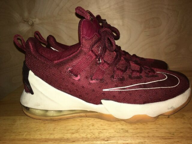 Nike Lebron XIII Low GS 13 James Cavs