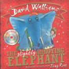The Slightly Annoying Elephant inkl. CD von David Walliams (2014, Set mit diversen Artikeln)