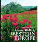 Classic Walks in Western Europe by Gillian Souter, John Souter (Hardback, 2000)