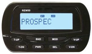 Milennia REM50 Marine Remote For Infinity INF-PRV250 INF-MR180 & JBL MBB-2020