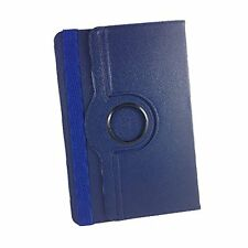 Kindle Fire HDX 7 - Tablet PC Schutzhülle Tasche - Blau 7 Zoll 360°