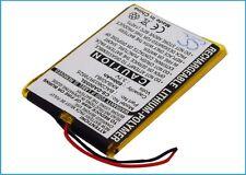 Li-Polymer BATTERIA per Creative Zen 4GB ZEN 32GB dvp-fl0001 ZEN zn-z8g-bk ZEN 8G