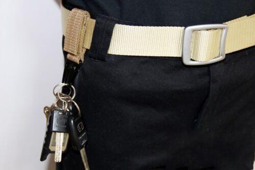 Tactical Belt Buckle Men Belts Carabiner Military Hunting Equipment Lock Outdoor