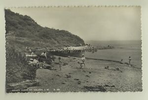iw0096-Sandy-Cove-St-Helens-Isle-of-Wight-postcard-by-Dean