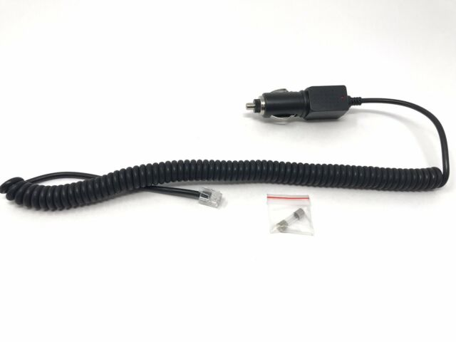 Escort Passport Max >> Car Coiled Power Cord For Escort Passport Max Limited Edition Radar Detector