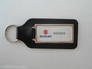 Suzuki-Kizashi-Key-Ring