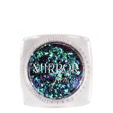 Nails Mirror Flakes Nail Art Cameleon Flakes No5 Multi Chrome Glass Euro Fashion