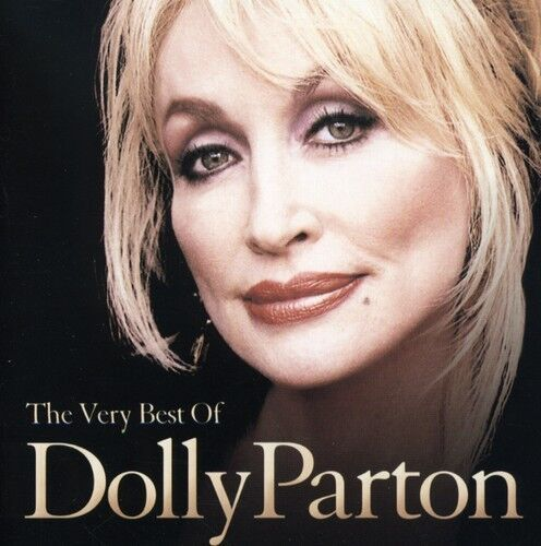 1 of 1 - Dolly Parton - Very Best of [New CD] Rmst, Germany - Import