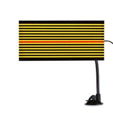 Paintless Dent Repair Tool Removal Lamp Reflector Led Light Line Testing Board