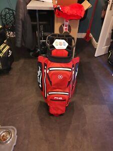 Ping Monsoon Cart Bag