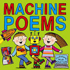 Machine Poems by Jill Bennett (Paperback, 2007)