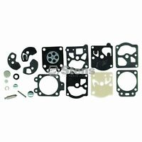 Carb Kit For Poulan Pro 210 For Walbro Wt 324