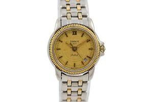Vintage-Tissot-ballade-C217-317C-en-acier-inoxydable-Quartz-montre-femme-1788